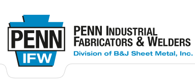 PENN Industrial Fabricators & Welders | A Division of B&J Sheet Metal, Inc.